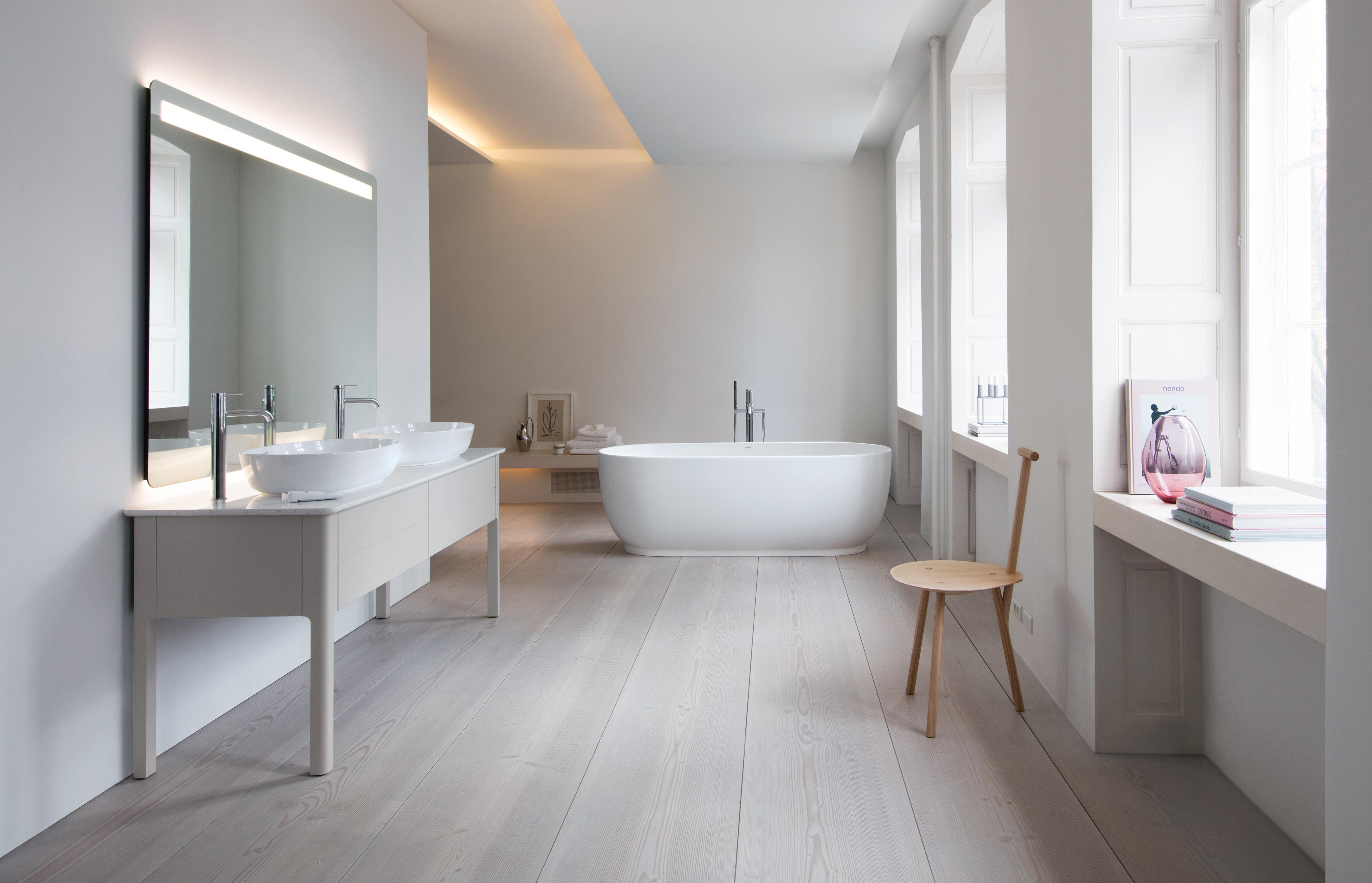 Design m bler porselen til ditt private bad duravit for New washroom styles